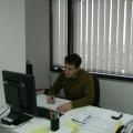 Sediul Bursei de Valori Bucuresti - Foto 15 din 21