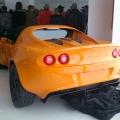 Showroom-ul Lotus din Otopeni - Foto 13 din 22