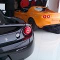 Showroom-ul Lotus din Otopeni - Foto 15 din 22