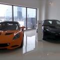 Showroom-ul Lotus din Otopeni - Foto 18 din 22