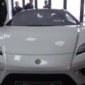 Showroom-ul Lotus din Otopeni - Foto 19 din 22