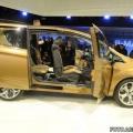 Ford B-Max - Foto 3 din 3