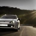 Renault Laguna GT si Renault Laguna Estate GT - Foto 4 din 6