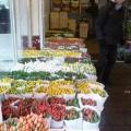 1 Martie in Piata de Flori (Bucuresti) - Foto 1 din 8