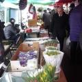 1 Martie in Piata de Flori (Bucuresti) - Foto 2 din 8