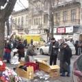 1 Martie in Piata de Flori (Bucuresti) - Foto 3 din 8