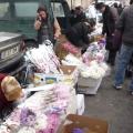 1 Martie in Piata de Flori (Bucuresti) - Foto 5 din 8