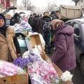 1 Martie in Piata de Flori (Bucuresti) - Foto 6 din 8