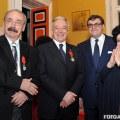 Mugur Isarescu, decorat cu Legiunea de Onoare - Foto 3 din 4