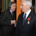 Mugur Isarescu, decorat cu Legiunea de Onoare - Foto 4 din 4