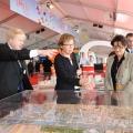 Vezi primele imagini de la targul imobiliar de la Cannes - Foto 5