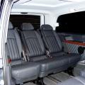 Noul Mercedes-Benz Viano - Foto 8 din 21