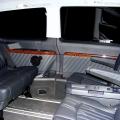 Noul Mercedes-Benz Viano - Foto 7 din 21