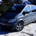 Noul Mercedes-Benz Viano - Foto 1 din 21