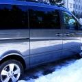 Noul Mercedes-Benz Viano - Foto 5 din 21