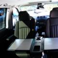 Noul Mercedes-Benz Viano - Foto 10 din 21