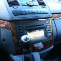 Noul Mercedes-Benz Viano - Foto 15 din 21