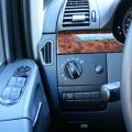 Noul Mercedes-Benz Viano - Foto 14 din 21