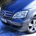 Noul Mercedes-Benz Viano - Foto 3 din 21
