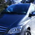 Noul Mercedes-Benz Viano - Foto 2 din 21