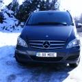 Noul Mercedes-Benz Viano - Foto 4 din 21