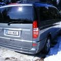 Noul Mercedes-Benz Viano - Foto 21 din 21