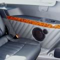 Noul Mercedes-Benz Viano - Foto 12 din 21
