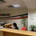 Biroul BitDefender - Foto 2 din 35