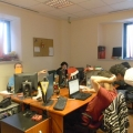 Biroul BitDefender - Foto 11 din 35