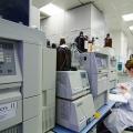 Fabrica Sindan Pharma - Foto 10 din 11