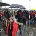 Stadionul San Siro + baza de pregatire Milanelo - Foto 2 din 51
