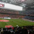 Stadionul San Siro + baza de pregatire Milanelo - Foto 6 din 51