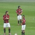 Stadionul San Siro + baza de pregatire Milanelo - Foto 10 din 51