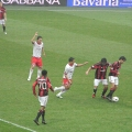 Stadionul San Siro + baza de pregatire Milanelo - Foto 12 din 51
