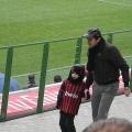 Stadionul San Siro + baza de pregatire Milanelo - Foto 17 din 51