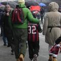 Stadionul San Siro + baza de pregatire Milanelo - Foto 24 din 51