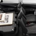Subaru Trezia - Foto 2 din 4