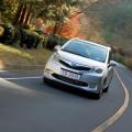 Subaru Trezia - Foto 3 din 4