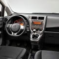 Subaru Trezia - Foto 4 din 4