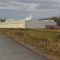 Fabrica Cemacon de la Recea - Foto 1 din 25