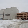 Fabrica Cemacon de la Recea - Foto 6 din 25