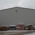 Fabrica Cemacon de la Recea - Foto 8 din 25