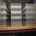 Fabrica Cemacon de la Recea - Foto 10 din 25