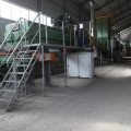Fabrica Cemacon de la Recea - Foto 21 din 25
