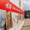 Cum se promoveaza H&M inainte de lansare [FOTO] - Foto 3