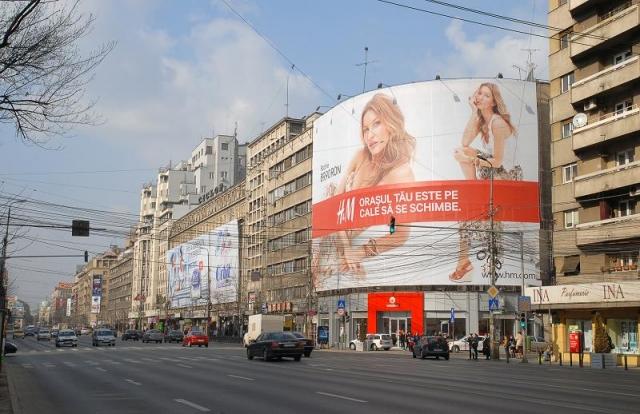 Cum se promoveaza H&M inainte de lansare [FOTO] - Foto 12 din 14