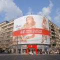 Cum se promoveaza H&M inainte de lansare [FOTO] - Foto 13