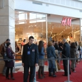 Deschiderea H&M in AFI Palace Cotroceni - Foto 5 din 16