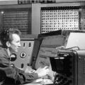 Primul calculator romanesc - Foto 1 din 8
