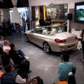 Noul BMW Seria 6 Cabriolet - Foto 2 din 7
